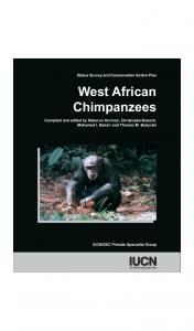 West African Chimpanzees - CiteSeerX