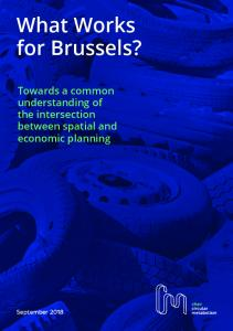 What Works for Brussels?