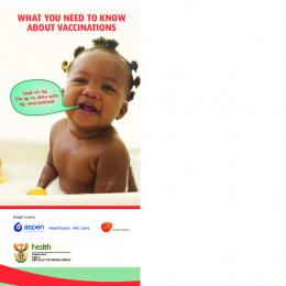 What you need to know about vaccinations