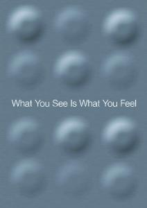 What you see is what you feel - PowerCursor