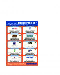 What's on / Classified Advertising / Web Directory - Vertikal.net