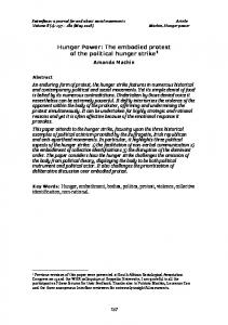 When is a nation truly a nation - Interface: a journal for and about ...