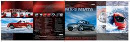 WHY IS JUST YOUR SPEED. MAZDASPEED