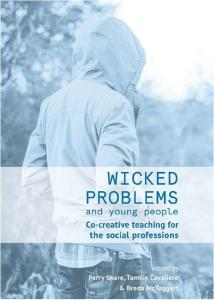 wicked problems and young people