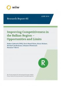 wiiw Research Report 411