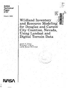 Wil . Res - NASA Technical Reports Server (NTRS)