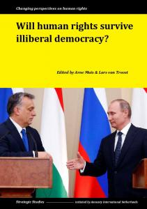 Will human rights survive illiberal democracy? - Amnesty International
