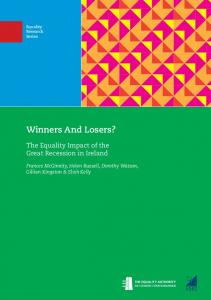 Winners And Losers? - Irish Human Rights and Equality Commission