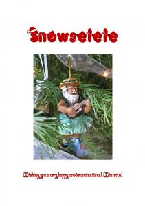 Wishing you a very happy non-denominational Winterval - Moselele