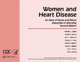 Women and Heart Disease - Centers for Disease Control and Prevention