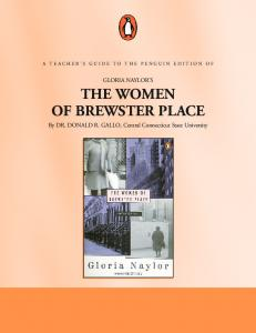 Women Brewster Place TG - Penguin Group