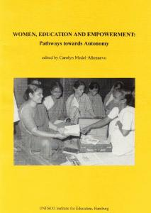 Women, education and empowerment