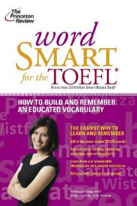 Word Smart for the TOEFL - Ning