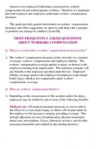 Workers Compensation - Quotit.net