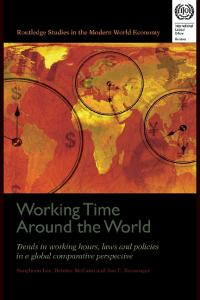 Working Time Around the World: Trends in Working Hours, Laws ...