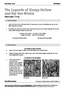 Worksheet - Chez