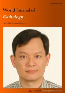 World Journal of Radiology