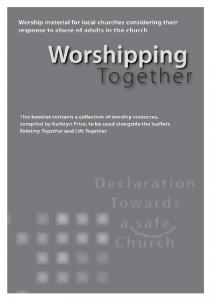 worshipping_together.. - United Reformed Church South Western ...