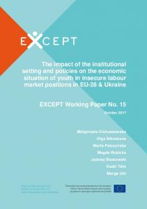 WP15_The impact of labour market institutions_report ...