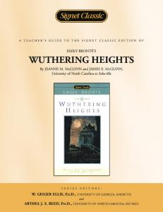 Wuthering Heights TG