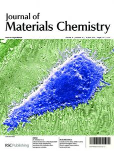 www.rsc.org/materials Volume 20   Number 16   28 April 2010   Pages ...