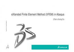 Abaqus Technology Brief Material Model Calibration Using