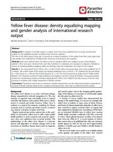 Yellow fever disease - BioMedSearch