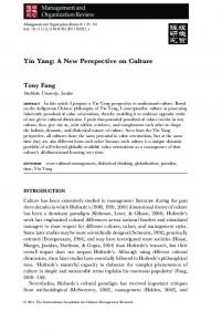 Yin Yang - SSRN papers