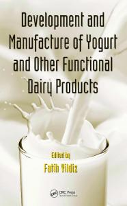 Yogurt And Functional Foods