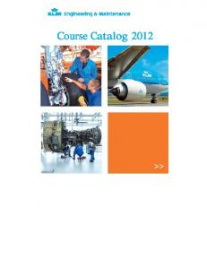 You can download the Course Catalogue here