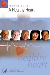 Your Guide to A Healthy Heart