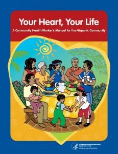 Your Heart, Your Life: A Community Health Worker's Manual for the ...