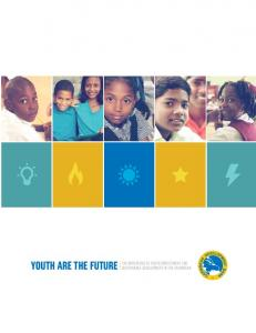 Youth are the Future - Caribbean Development Bank