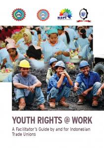 Youth Rights @ WoRk - International Labour Organization
