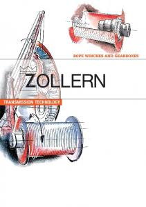 zollern winch gearboxes